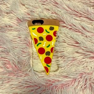 Pink Pizza iPhone 6s Case